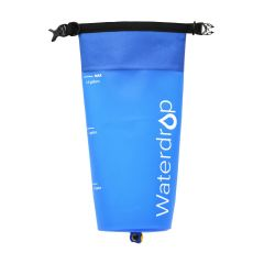 Waterdrop Gravity Water Bag for Portable Water Filter Straw