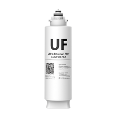 TSUF Filter Replacement for Undersink Ultrafiltration System, 24 Months Lifetime