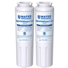 Waterspecialist Replacement for EveryDrop UKF8001 Refrigerator Water Filter